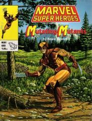 Mutating Mutants