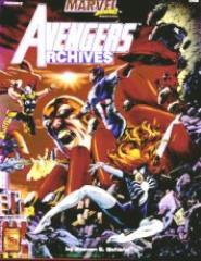 Avengers Archives