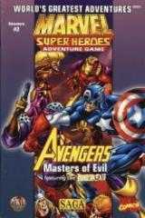 Avengers - Masters of Evil