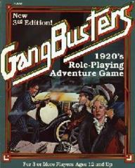 Gangbusters (3rd Edition)