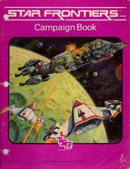 Knight Hawks - Campaign Book