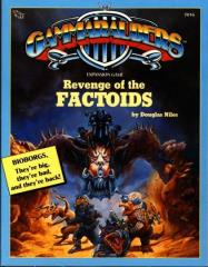 Revenge of the Factoids