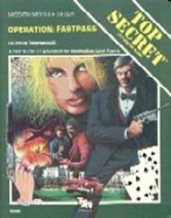 Operation - Fastpass