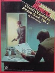 Covert Operations Sourcebook #2