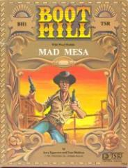Mad Mesa