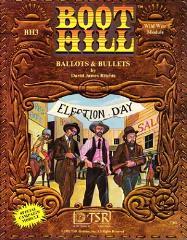 Ballots & Bullets