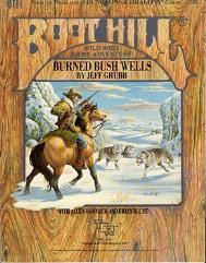 Burned Bush Wells