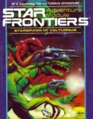 Starspawn of Volturnus