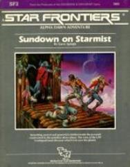 Alpha Dawn - Sundown on Starmist