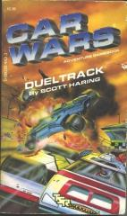 Car Wars #3 - Dueltrack