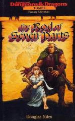 Rod of Seven Parts, The