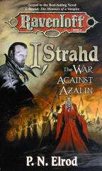 I, Strahd - The War Against Azalin