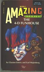 4-D Funhouse, The
