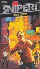 Sniper! - Into China