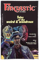 Fantastic Stories - Tales of the Weird & Wonderous
