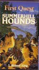 First Quest - Summerhill Hounds