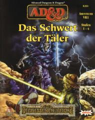 Das Schwert der Taler (The Sword of the Dales) (German Edition)