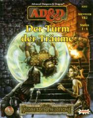 Der Turm der Traume (The Secret of Spiderhaunt) (German Edition)