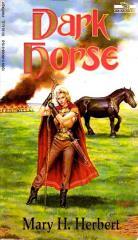 Dark Horse #1 - Dark Horse