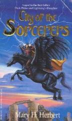 Dark Horse #3 - City of the Sorcerers