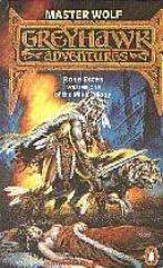 Greyhawk #3 - Master Wolf