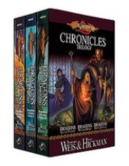 Dragonlance Chronicles - Gift Set