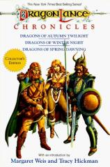 Dragonlance Chronicles (Collector's Edition)