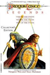 Dragonlance Legends (Collector's Edition)