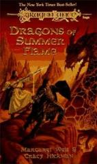 Dragons of Summer Flame (2002 Edition)