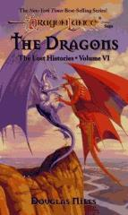 Lost Histories, The #6 - The Dragons