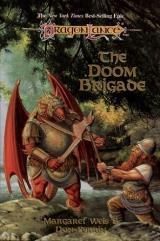 Kang's Regiment #1 - The Doom Brigade