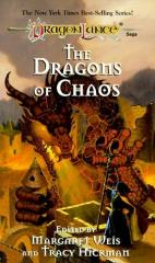 Dragons of Chaos, The