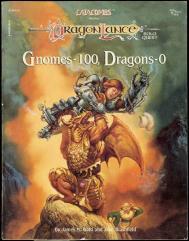 Gnomes-100, Dragons-0