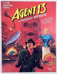 Midnight Avenger, The