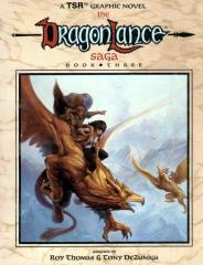 Dragonlance Saga #3