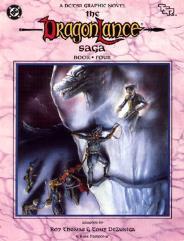 Dragonlance Saga #4