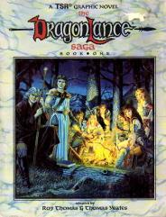 Dragonlance Saga #1