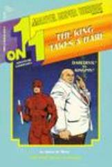 Daredevil vs. Kingpin -  The King Takes a Dare