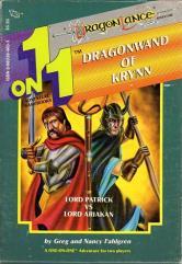 Dragonlance - Dragon Wand of Krynn