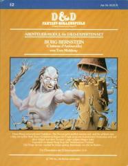 Burg Bernstein (Chateau d'Amberville) (German Edition)