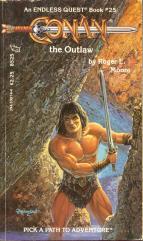 Conan the Outlaw