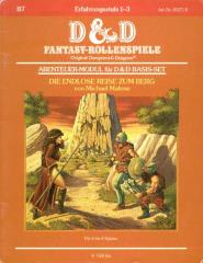 Die Endlose Reise Zum Berg (Journey to the Rock) (German Edition)