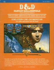 Edelstein Und Zauberstab (The Gem and the Staff) (German Edition)