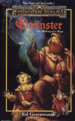Elminster Series #1 - Elminster - The Making of a Mage