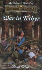 Nobles, The #2 - War in Tethyr