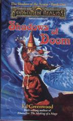Shadow of the Avatar #1 - Shadows of Doom