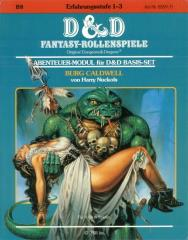 Burg Caldwell (Castle Caldwell and Beyond) (German Edition)