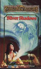 Harpers, The #13 - Silver Shadows