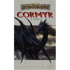 Cormyr Saga #1 - Cormyr