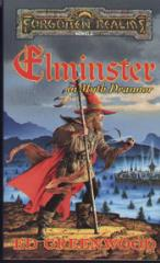 Elminster Series #2 - Elminster in Myth Drannor